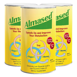 Almased - Best Meal Replacement Shakes For Diabetics