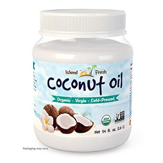 Coconut Oil - Home Remedies For Itching In Private Parts