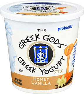Greek Yogurt - Home Remedies For Itching In Private Parts