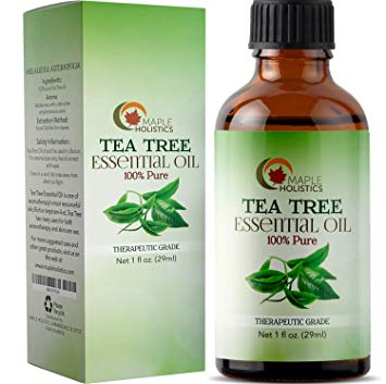 Tea Tree Oil - Home Remedies For Itching In Private Parts