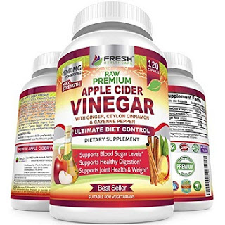apple cider vinegar - Home Remedies For Itching In Private Parts