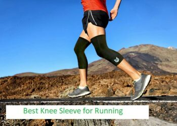 Best Knee Sleeve for Running