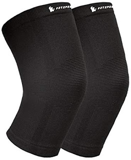 FitXpert Knee Compression Sleeves