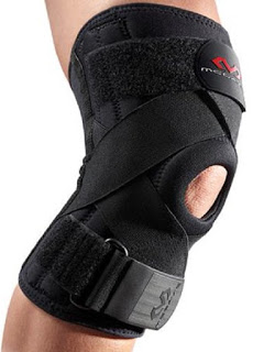McDavid Knee Support With Stays