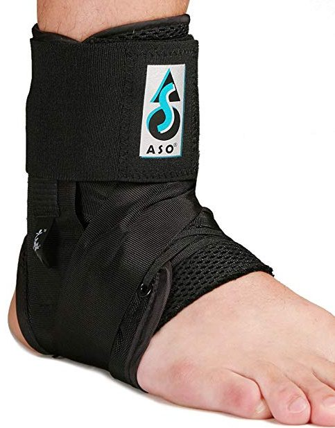 ASO Ankle Brace for Ankle Support
