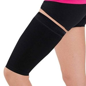 Best Thigh Compression Sleeves for Hamstrings