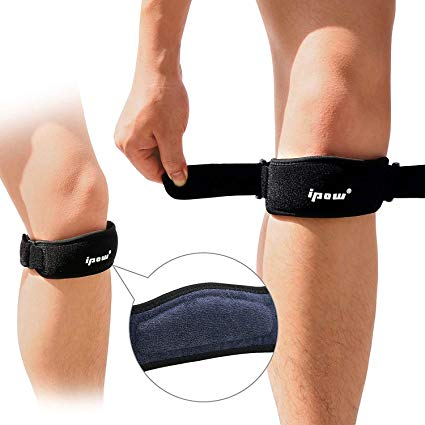 IPOW Patella Knee Strap For Pain Relief