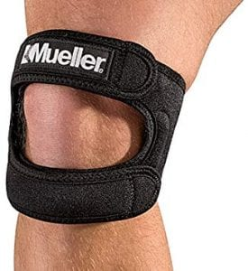 Mueller® Max Knee Strap