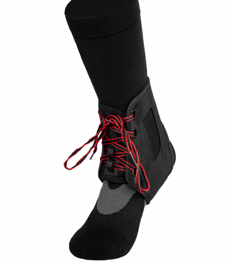 Muller ATF® Three Ankle Brace