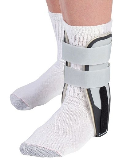 Muller Stirrup Ankle Brace