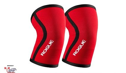ROGUE 7 mm Knee Sleeve