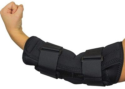 Brace for Cubital Tunnel Syndrome Elbow