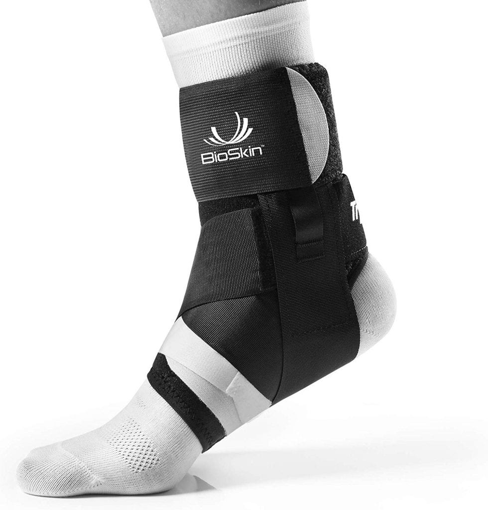 Bioskin TriLok Ankle Brace