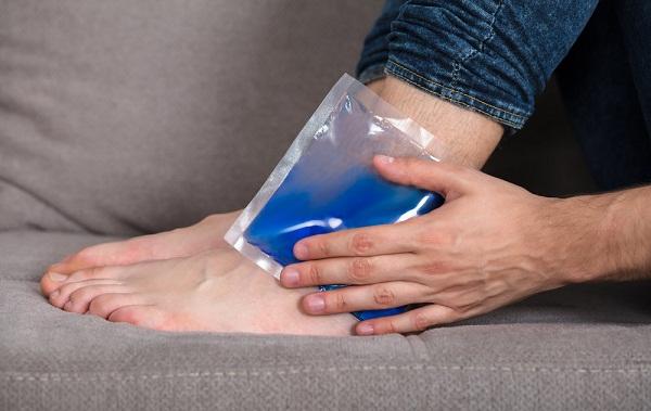 Extensor Tendonitis Foot pain