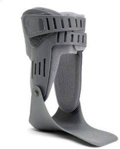Ossur Rebound Hinged Ankle Brace