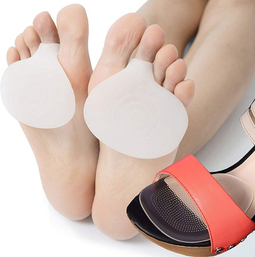 Ball of Foot Pain Relief