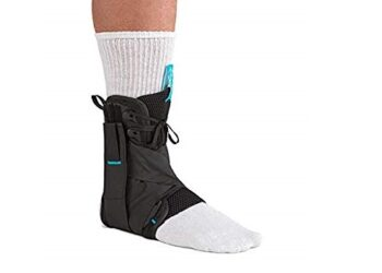 Peroneal Tendonitis Ankle Brace