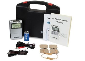 TENS Unit for Knee Pain