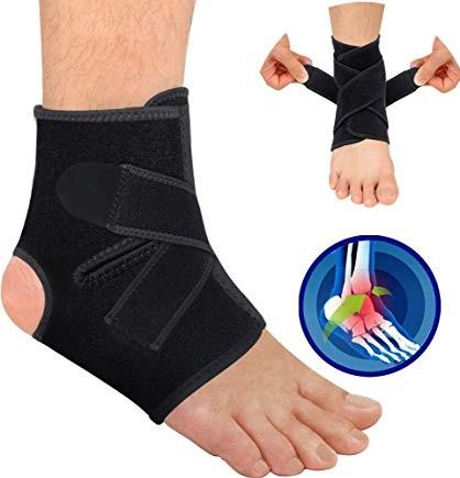 Ankle Brace for Women and men by Riptgear