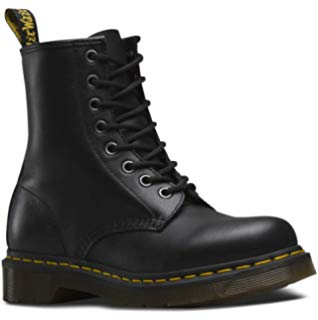Dr. Martens 1460 Originals Union Jack 8 Eye Lace-Up Toe Work Boot