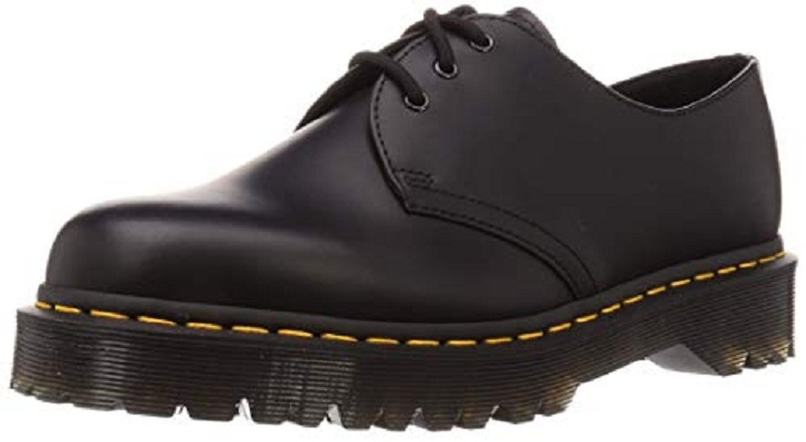 Dr. Martens Men's 1461 Bex Smooth Oxford