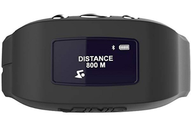 FINIS Swimsense Live Watch - Best Fitness Tracker for Swimming