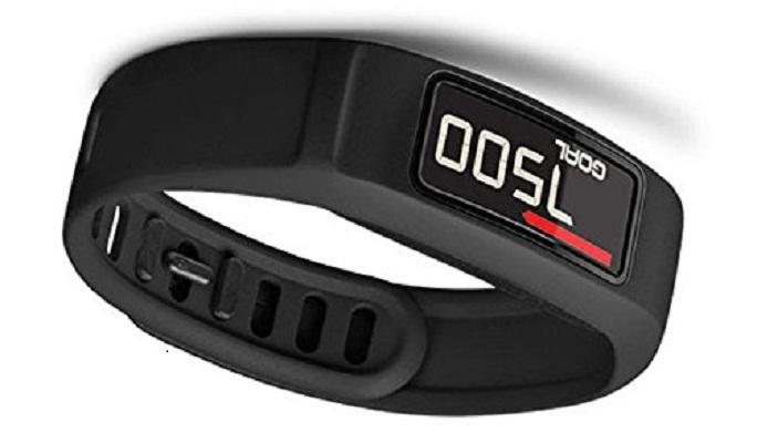 Garmin Vivo Fit 2 Fitness Tracker for Ankle