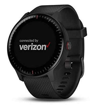 Garmin Vivoactive 3 GPS Smartwatch - Best Fitness Tracker for Swimming