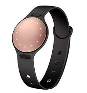 Misfit Shine Activity & Sleep Monitor - Best Fitness Tracker for Swimming