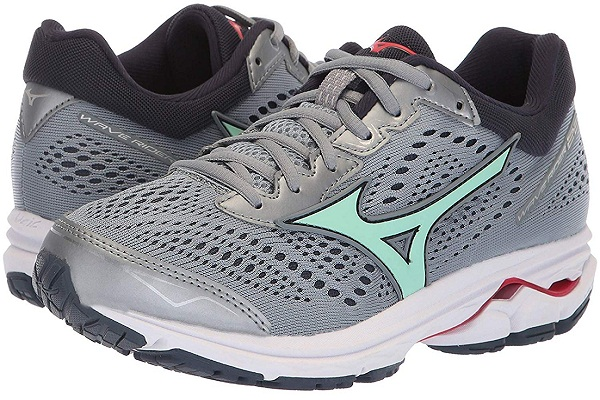 Mizuno Wave Rider 22 for Women