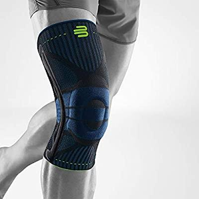 Bauerfeind Medical Grade Compression Sleeves and Patellar Knee Pad