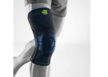 Best Compression Sleeves For Knees