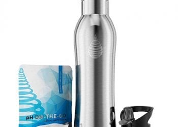 Best Filtered Water Bottle For Travel