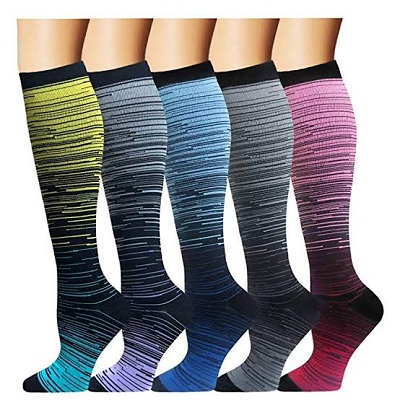 ISEASOO Compression Sock