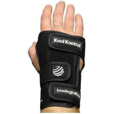 KoolKontrol (bowlingball.com) Bowling Wrist Positioner