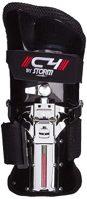 Storm C4 Wrist Positioner