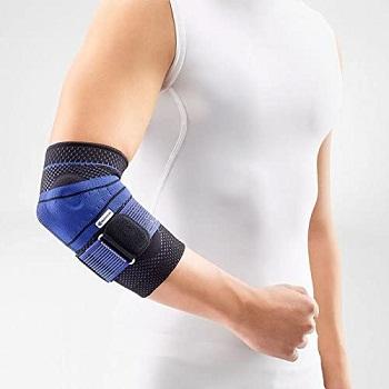 Bauerfeind - EpiTrain - Elbow Support Brace