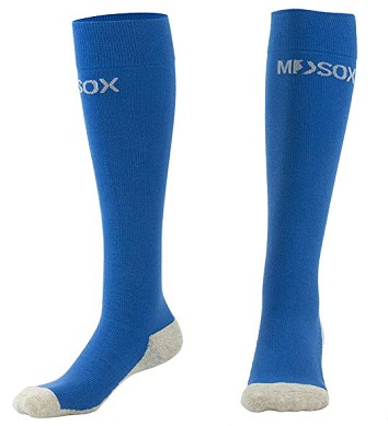MDSOX Graduated Compression Socks