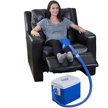 Polar Products Active Ice 3.0 Knee & Joint Cold Therapy System