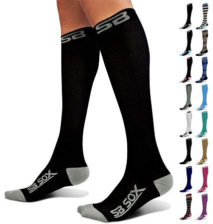 SB Sox Compression Socks
