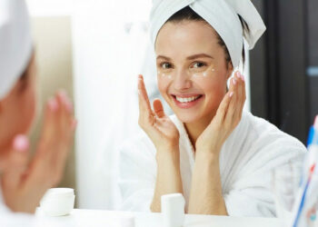 What to Put on Skin After Microneedling