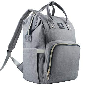 Baby Diaper Bag Backpack Large Capacity