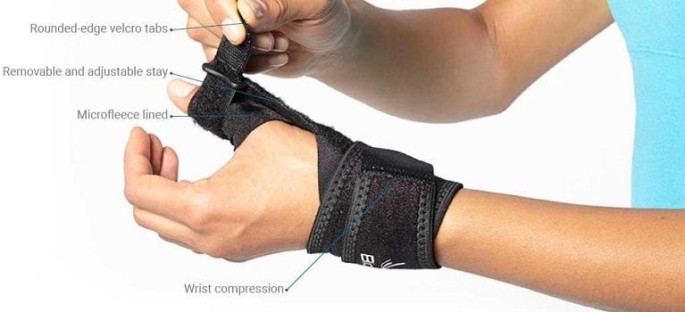 Bioskin Thumb Splint