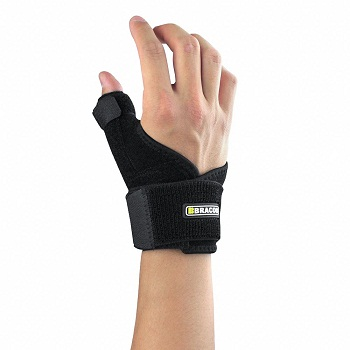 Braco Thumb Splint Support Brace