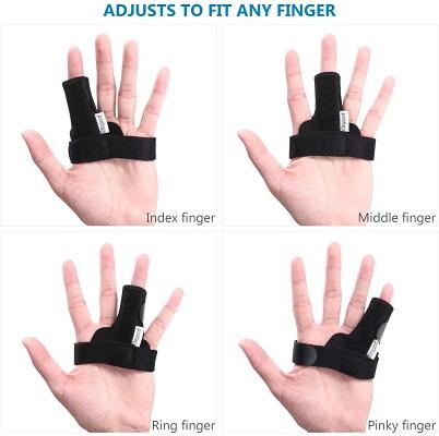 Clispeed Trigger Finger Splint