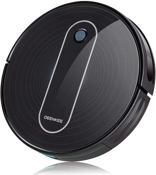DEENKEE DK600 Robot Vacuum