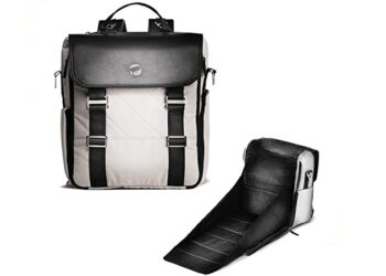 Diaper Bags That Are Backpacks