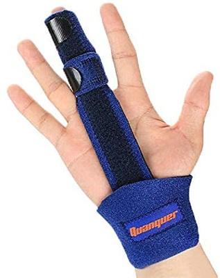 Finger Extension Splint for Trigger Finger