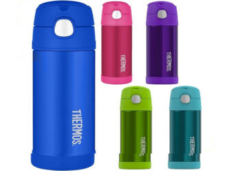Insulated Water Bottle for Kids