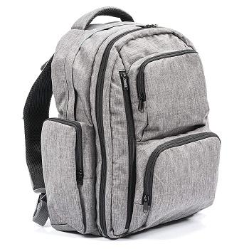 Large Capacity Diaper Bag Backpack